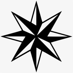 Compass Arrow Png.