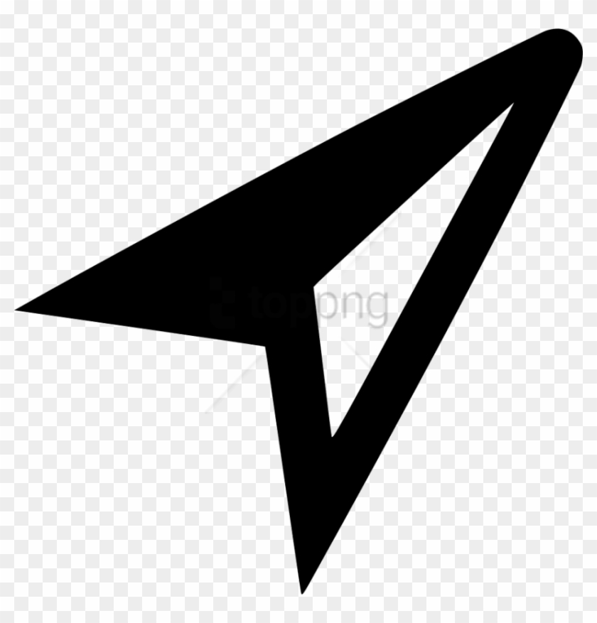 Free Png Compass Arrow Svg Png Image With Transparent.