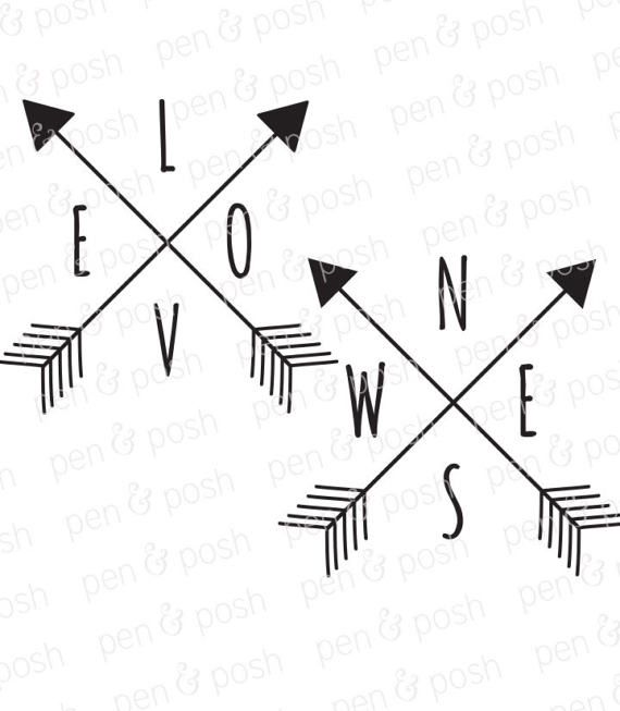 Arrow SVG.