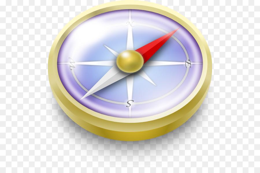 compass clipart North Compass Clip arttransparent png image.