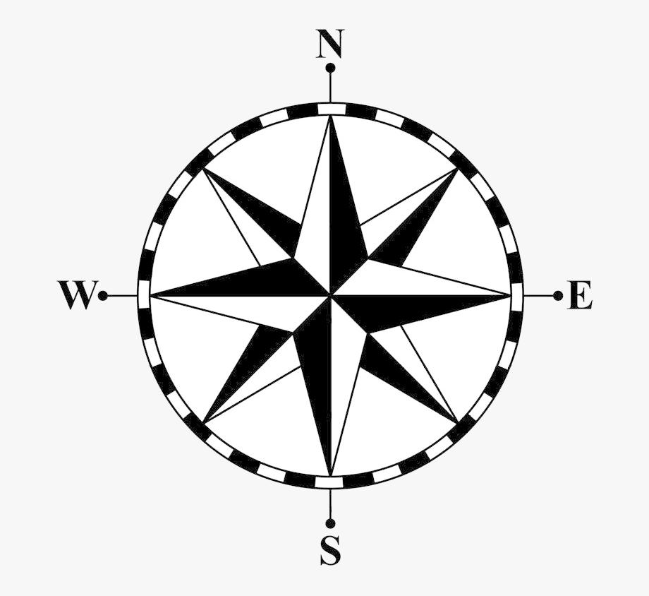 Compass Clip Art Free Clipart Images Transparent Png.