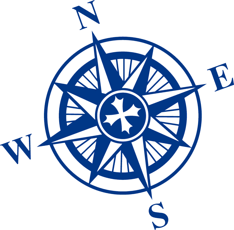 Compass Directional Transparent Clipart Free Ya Png.