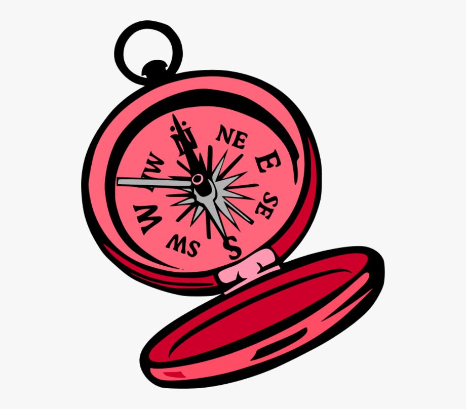 Compass Clip Art Free Download Vector Image Clipartix.