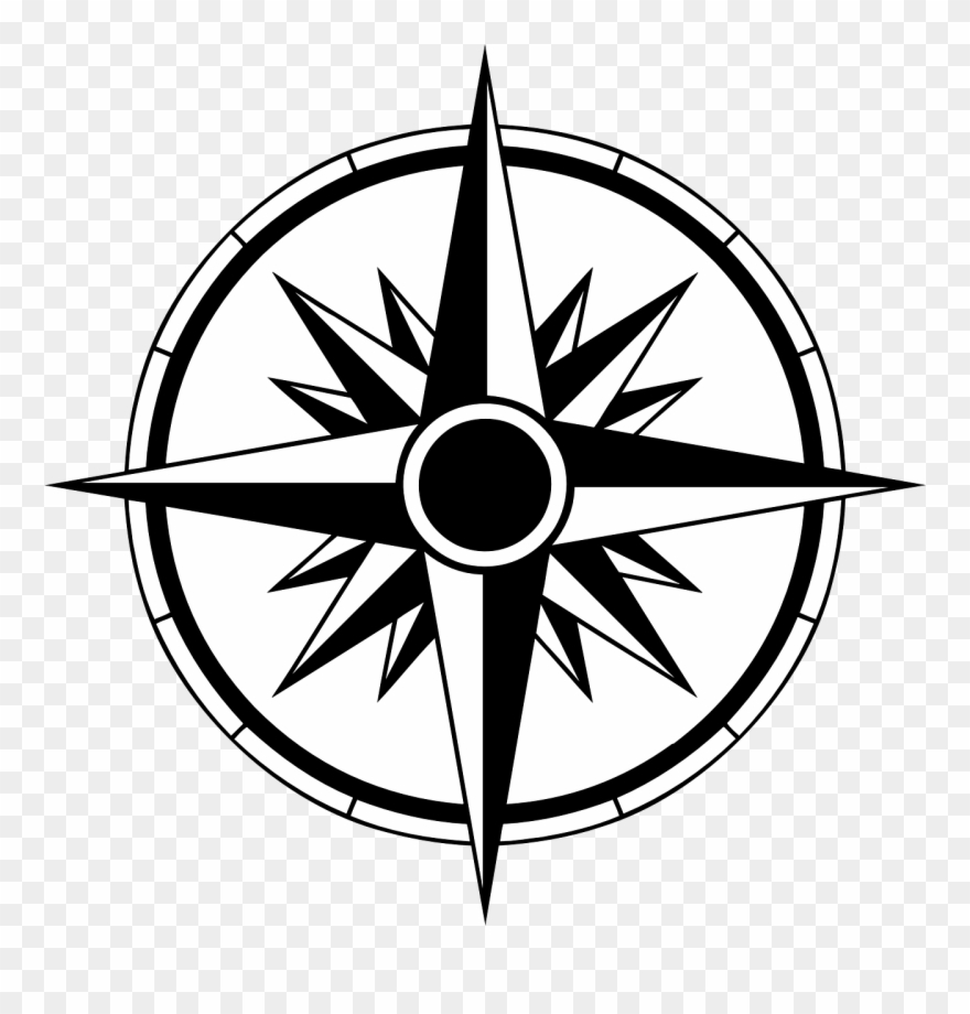 Compass PNG Images.