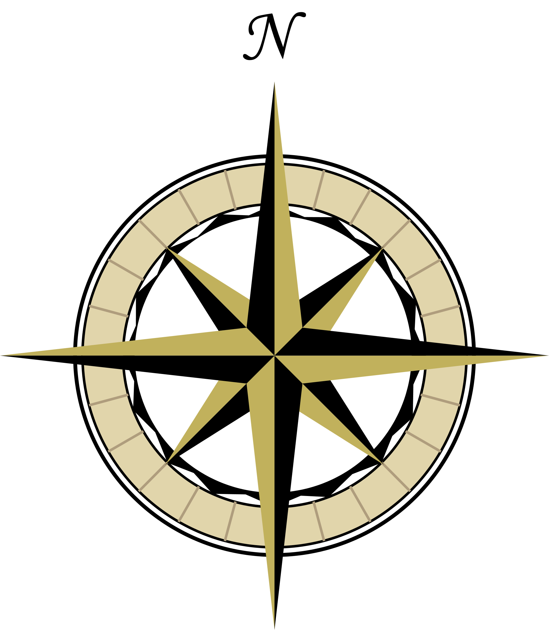 Compass Clip Art to Download.