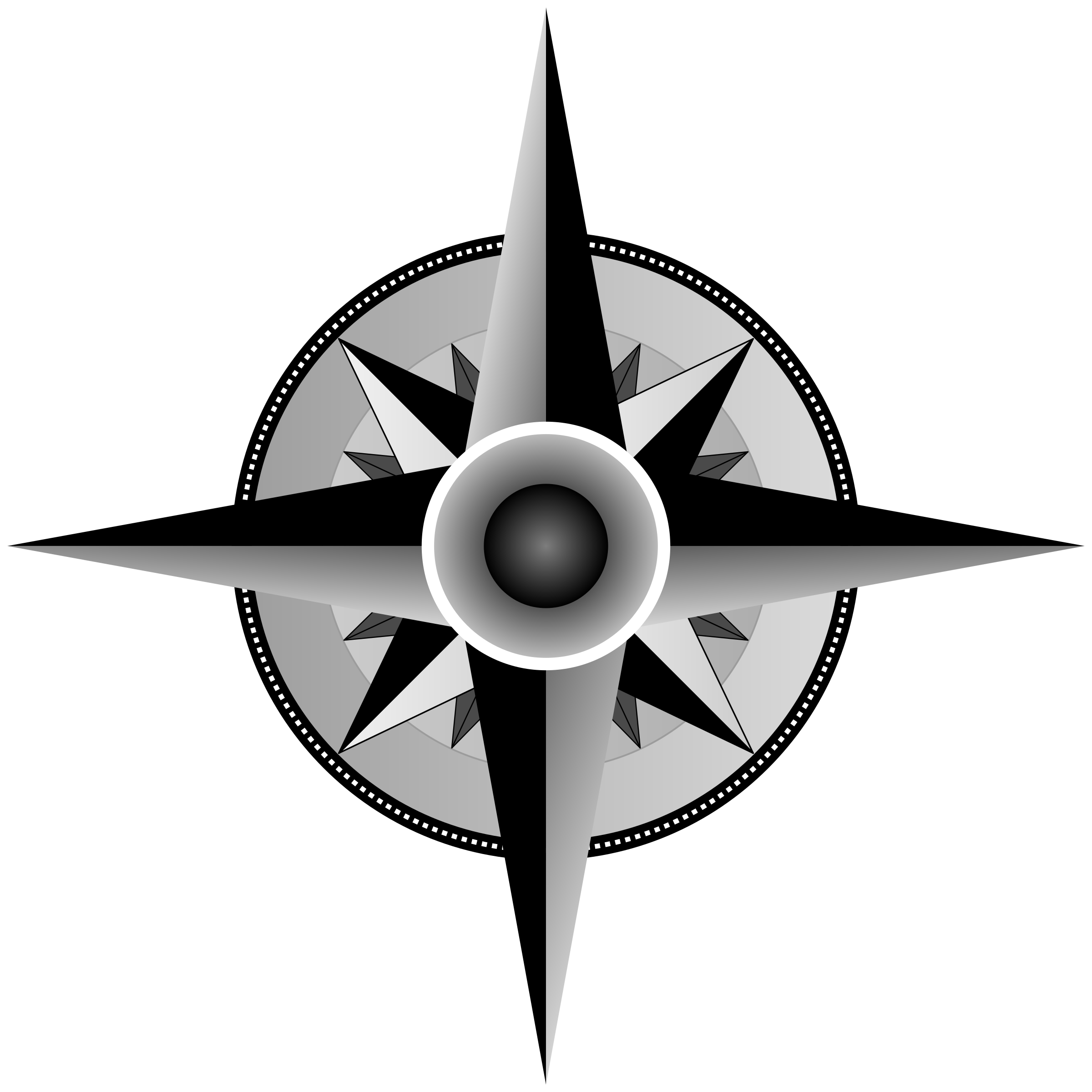 PNG Compass Rose Clipart #29396.