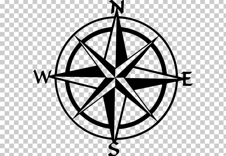 Compass Rose Drawing PNG, Clipart, Angle, Area, Art, Artwork, Black.