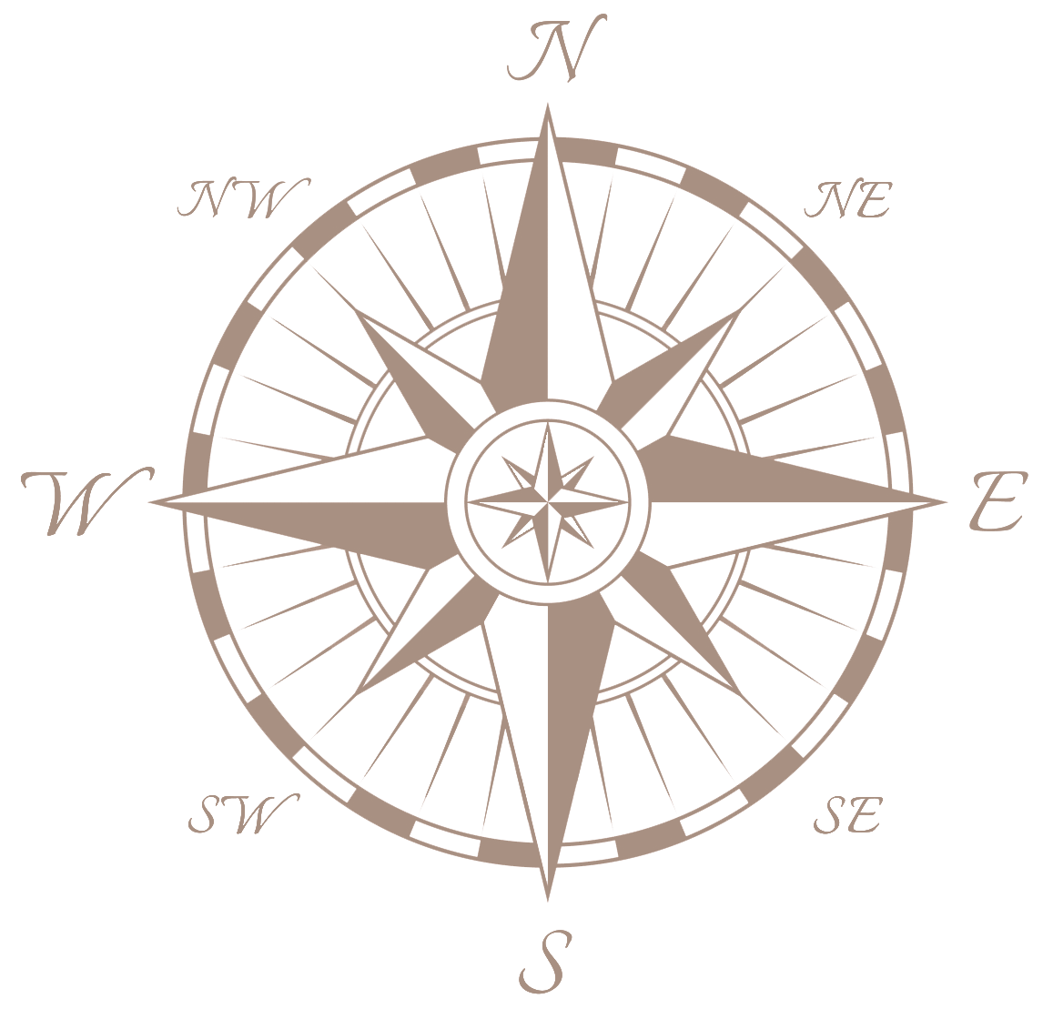 Compass rose Drawing Photography Vector graphics.