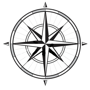 Picture Compass Rose PNG #29404.