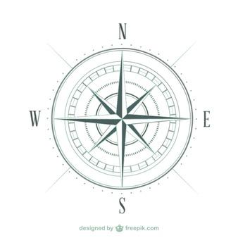 Compass Vectors, Photos and PSD files.