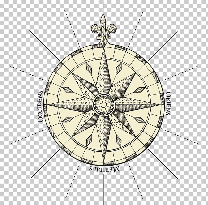 Compass PNG, Clipart, Black And White, Cartoon, Compass Cartoon.