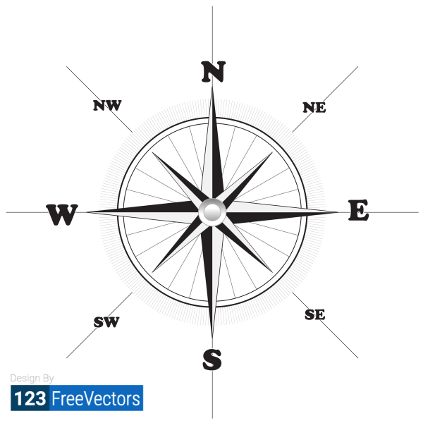 Vector Compass Free.