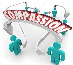 Free Compassion Clipart.