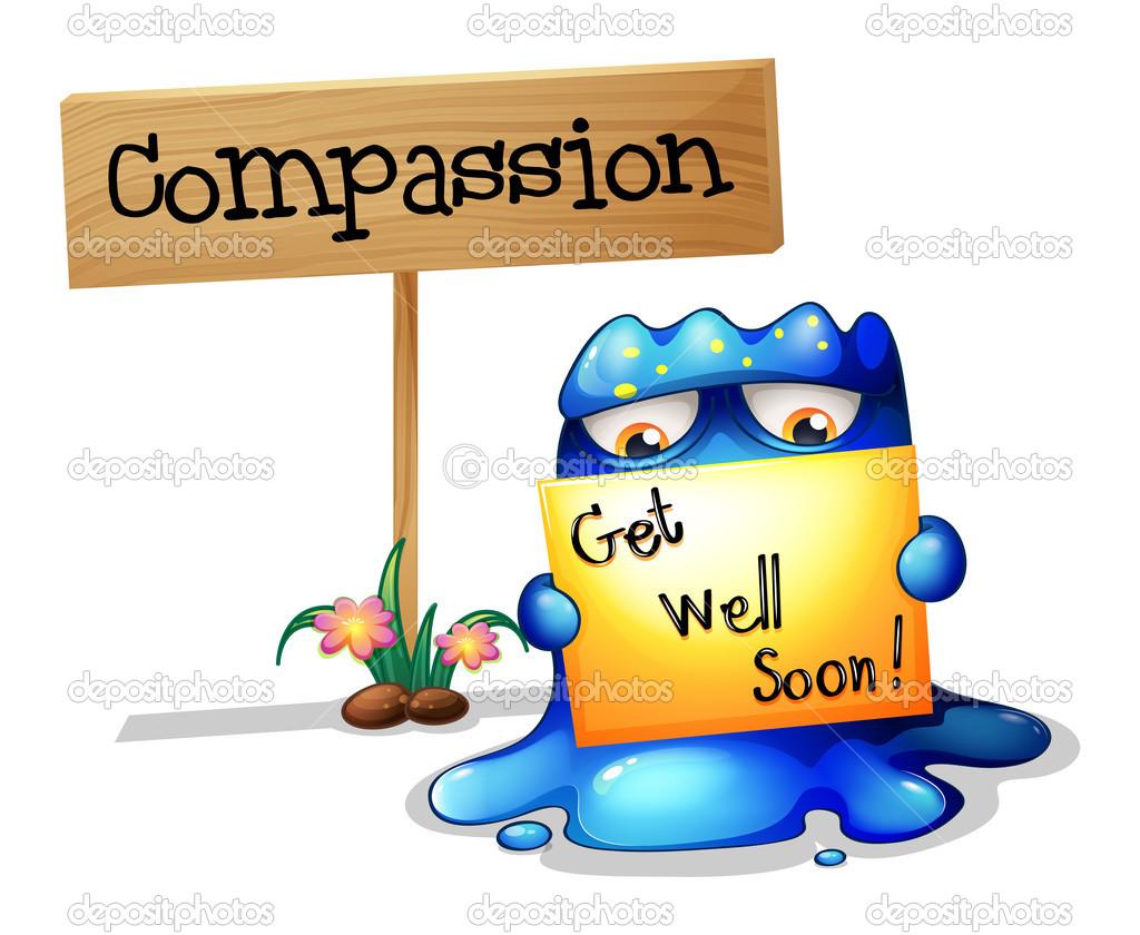Compassion Clipart Free.