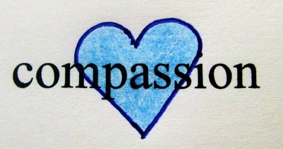 Compassion Clipart.