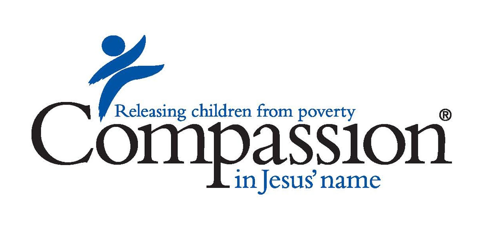 The Benson Journey: Compassion International.