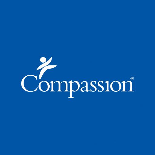 Compassion UK (@compassionuk).