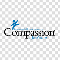Download Compassion's Logos and Guidelines.