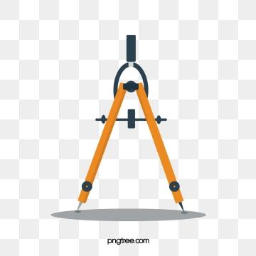 Desenho De Compasso PNG Images.