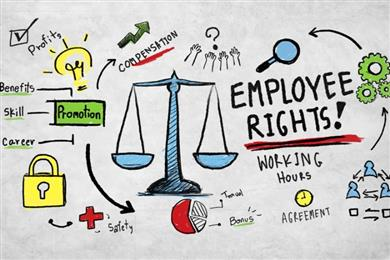 H1B Employee Rights.