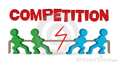 Competition Clipart.