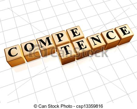 Competence 20clipart.