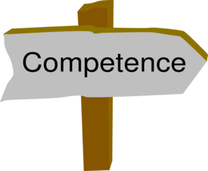 Competence clipart.