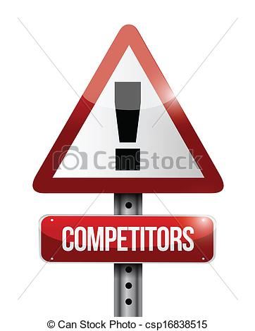 Competitors Illustrations and Clip Art. 7,247 Competitors royalty.