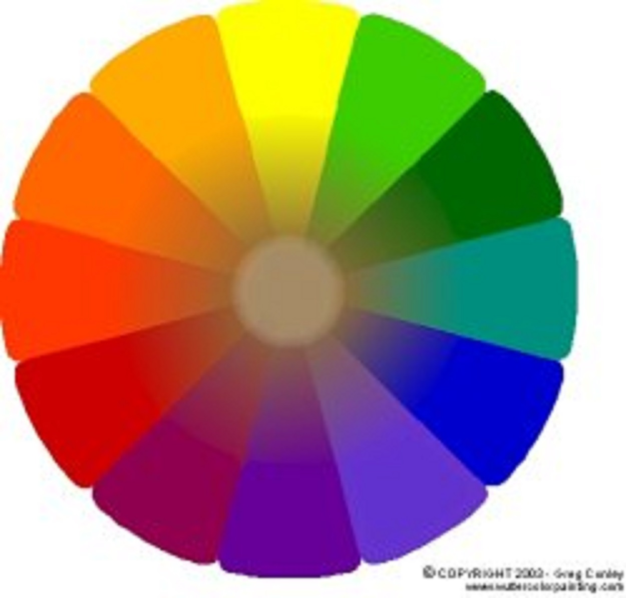 Color Theory: Facts and thoughts in color.