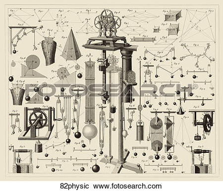Stock Illustrations of Antique Illustration (steel engraving.