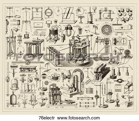 Stock Illustrations of Antique Illustration (steel engraving) of.