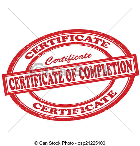 Completion Illustrations and Clip Art. 14,561 Completion royalty.