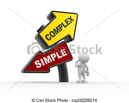 Simple complex Illustrations and Clip Art. 1,299 Simple complex.