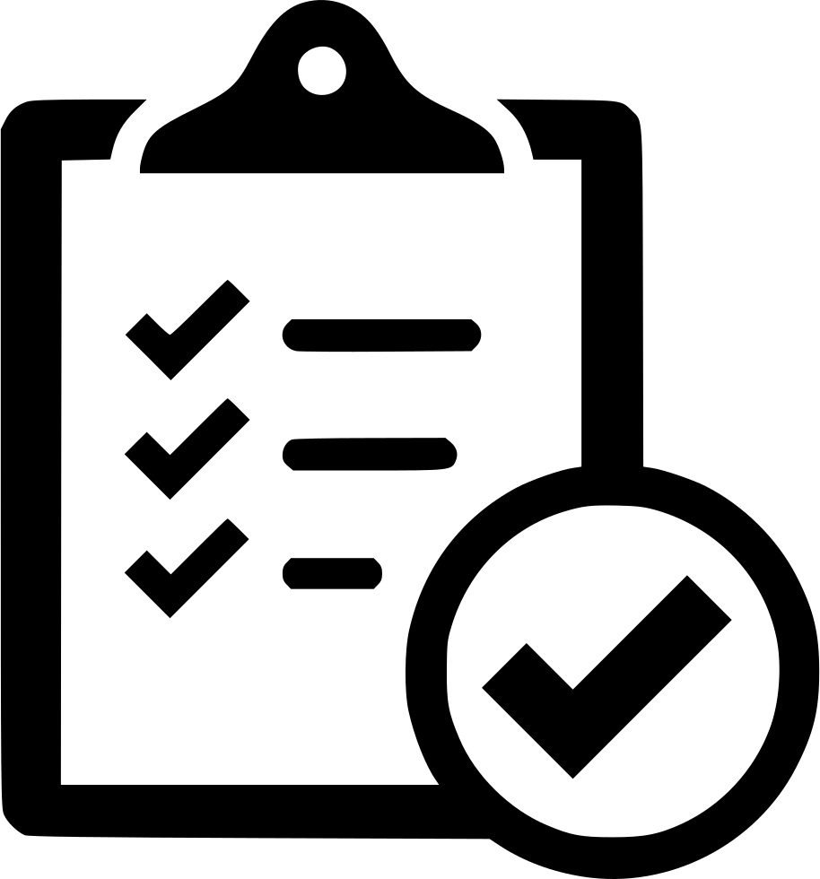 Compliance Clipboard Svg Png Icon Free Download (#451638.
