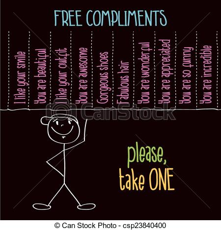 compliment clipart clipground