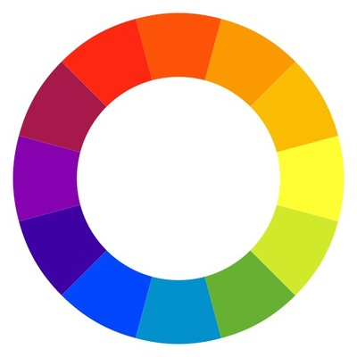 Color Palettes: Visual Design in Canvas.