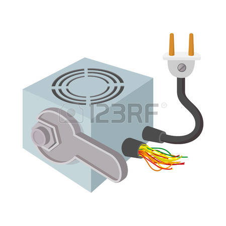 629 Component Cable Stock Vector Illustration And Royalty Free.