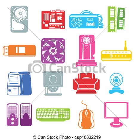 Component Illustrations and Clip Art. 16,906 Component royalty.