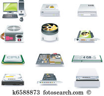 Electronic component Clip Art EPS Images. 2,970 electronic.