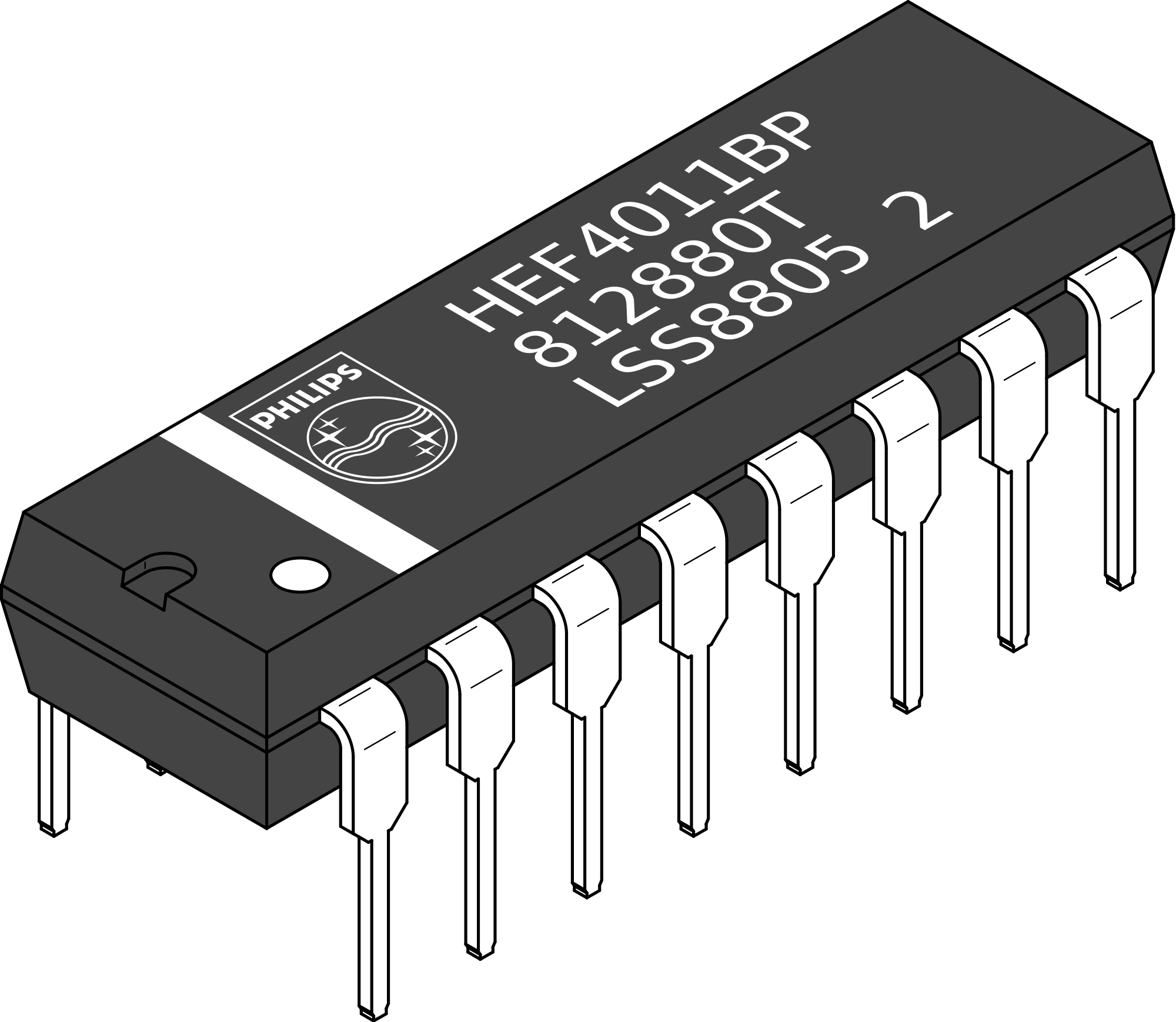 Electronic components png » PNG Image.