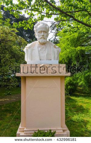 Tchaikovsky Stock Photos, Royalty.