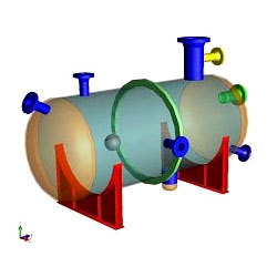 Kamps Energy: Pressure Vessel.