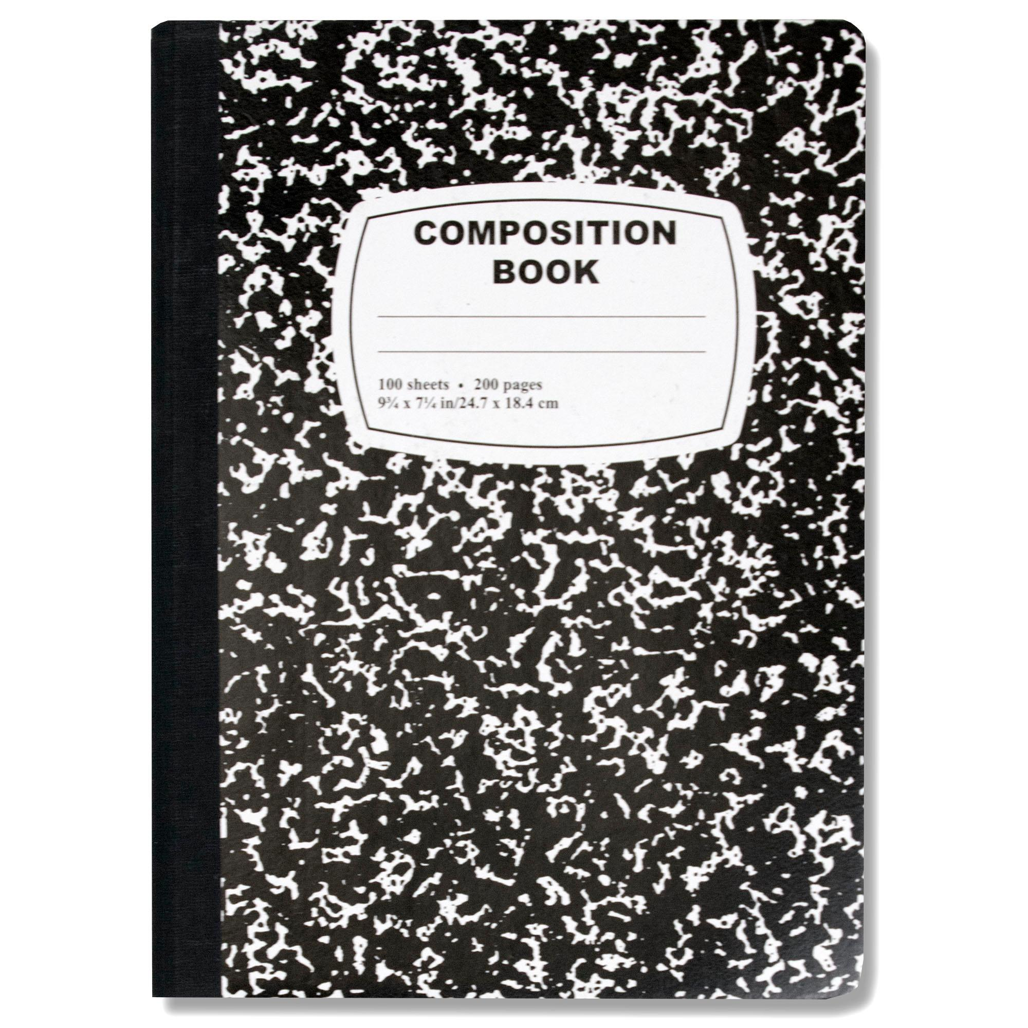 Composition Notebook Png , (+) Pictures.