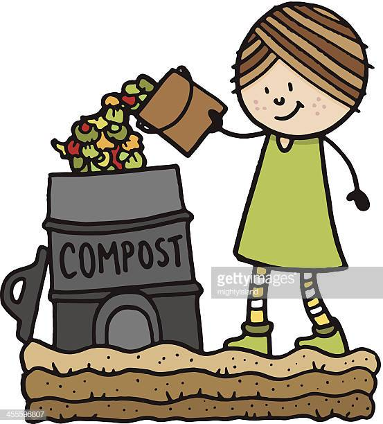 60 Top Compost Stock Illustrations, Clip art, Cartoons, & Icons.
