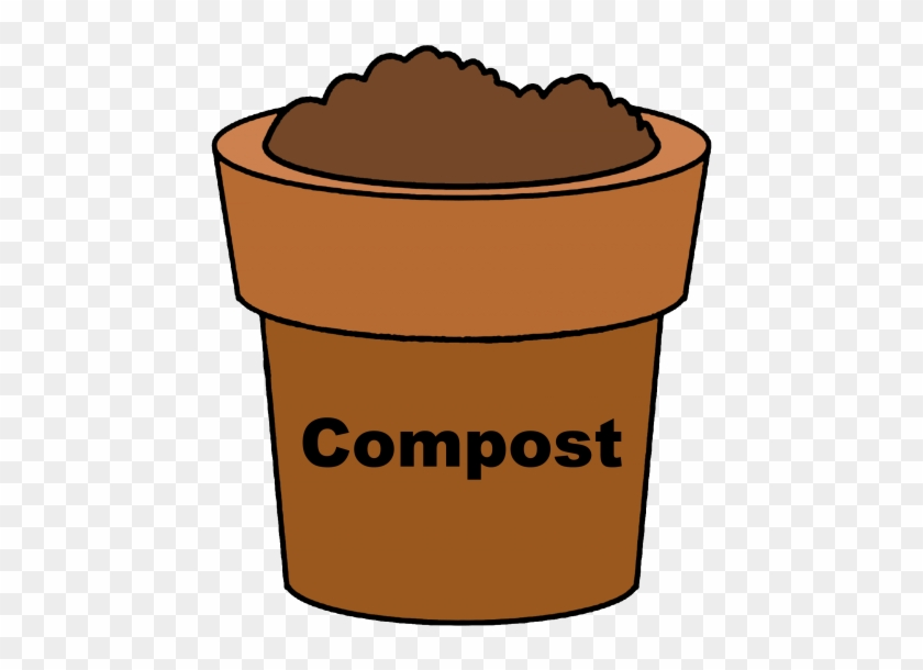 Composting Initiatives Fall By The Wayside Due To Regulations.