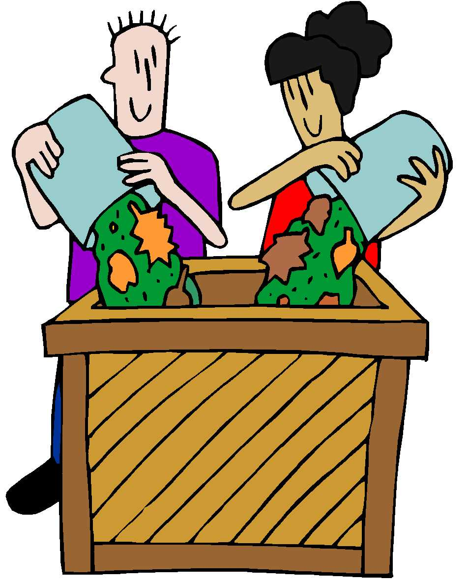 Composting clipart 7 » Clipart Station.