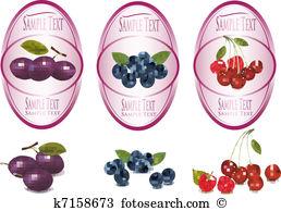 Fruit compote Clip Art EPS Images. 282 fruit compote clipart.