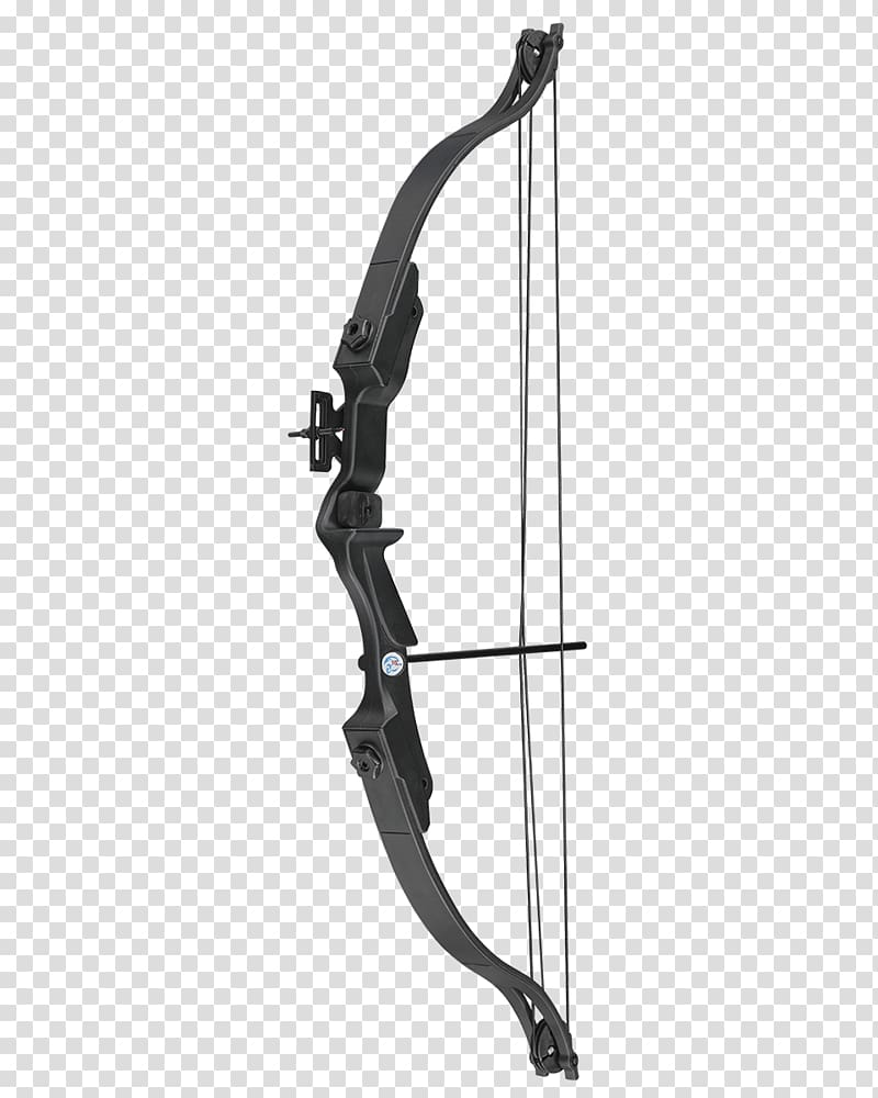 Compound Bows Bow and arrow Archery, arrow bow transparent.