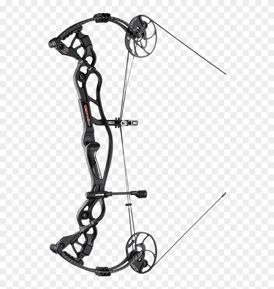 Banner Royalty Free Stock Compound Bow At Getdrawings.