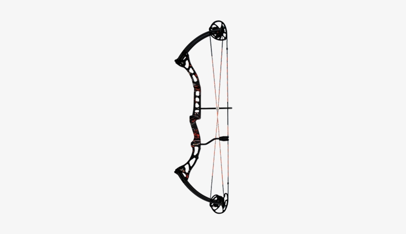 Compound Bow Png.